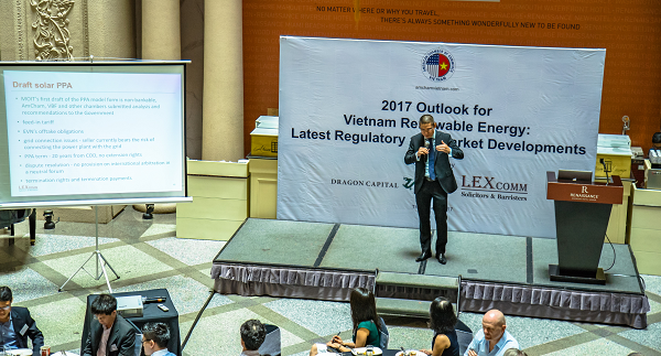 Model PPA for Vietnam solar energy projects: Key legal issues and ...